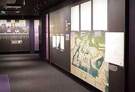 江戸時代の小田原城