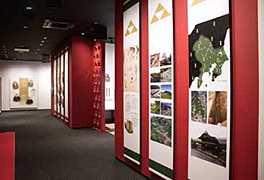 戦国時代の小田原城
